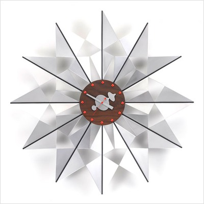 Vitra-George-Nelson-Flock-of-Butterflies-Wall-Clock