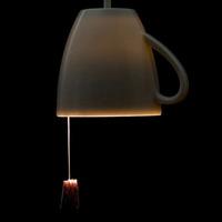 Classic-look-when-the-Pendant-Teelight-glow-in-the-dark