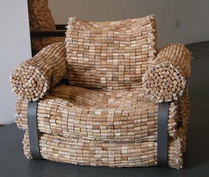 cork-chair