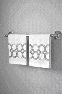 Rain Guest Towel